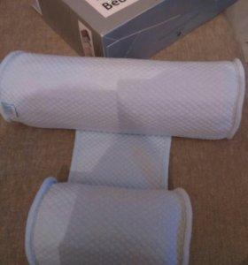 Подушка-позиционер для ребенка