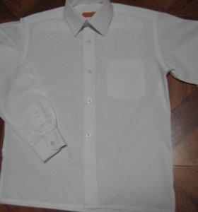 Рубашка BOTTONER ворот 32 на рост 129-134