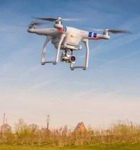 Аэрофото и видеосъемка