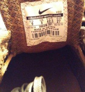 "Кеды ""Nike"""