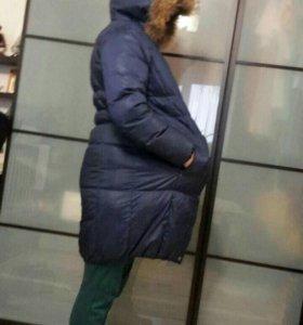 Куртка для беременных 48-50
