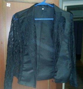 Пиджачек новый