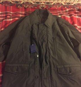 Куртка мужская новая осенняя