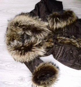 Куртка ,зима.