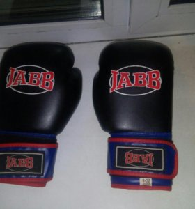Перчатки боксерские