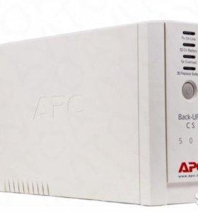 Источник беспроводного питания APC ибп