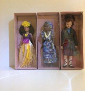 Коллекционные куклы