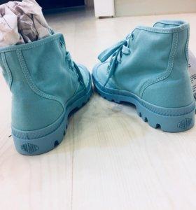 Кеды ботинки macaroons, оригинальные