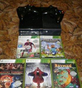 Xbox360 23игр