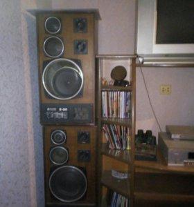 Колонки S-90