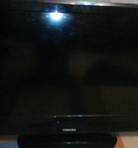 Телевизор Toshiba 32AV603PR