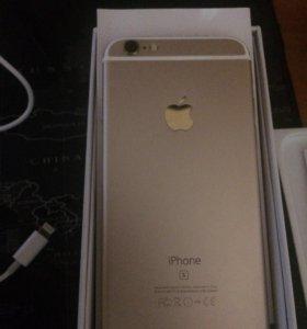 Продам iPhone 6 s копия