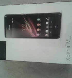Sony Xperia M DUAL ТОРГ
