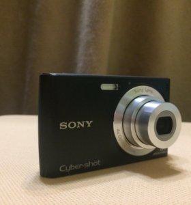 Фотоаппарат Sony cyber-shot DSC-W510