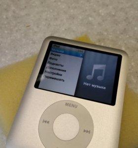 Apple iPod classic 8Gb