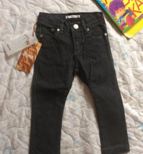 Новые джинсы orby