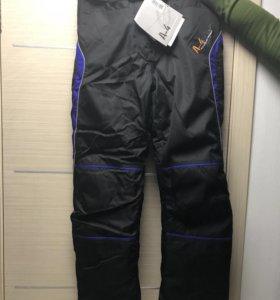 Штаны для мотокросса