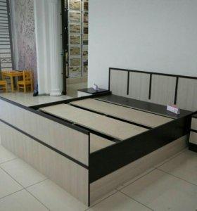 Сакура-кровать