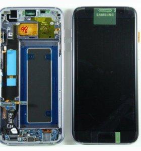 Дисплеи на Samsung Galaxy S7 Edge SM-G935 Original