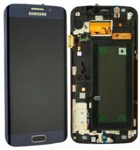 Дисплеи на Samsung Galaxy S6 Edge SM-G925 Original