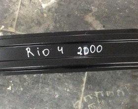 Усилитель бампера на Киа рио 4 KIA Rio 4