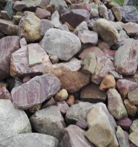 камень -голыш