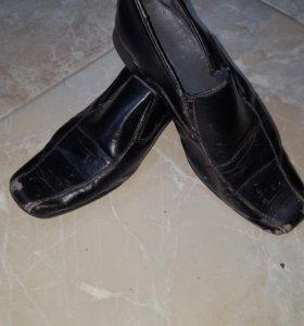 Туфли для мальчика р.31