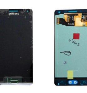 Дисплеи Samsung Galaxy A5 2015г SM-A500F original