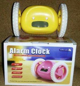 Будильник Alarm Clock