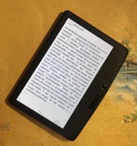 Электронная книга iconbit