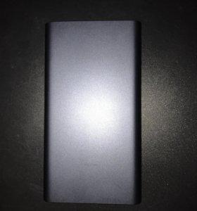 Power Bank XIAOMI MI 10.000 mAh