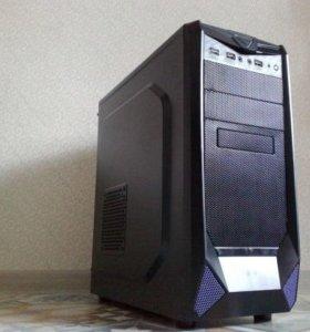 Intel Core i3 /8Gb /2Tb (мощная карта как GTX1050)