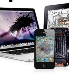 Смартфон ноутбук планшет