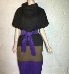 Платье Kenzo.