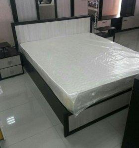 Модерн-кровать