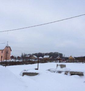 Земельный участок в Култаево