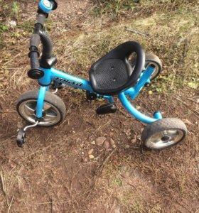 Велосипед 🚴 детский трехколёсный