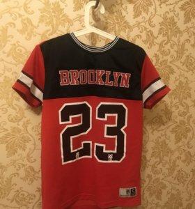 Футболка Brookline из магазина Юность спб