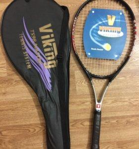 Ракетка для тенниса Viking TS98 Master
