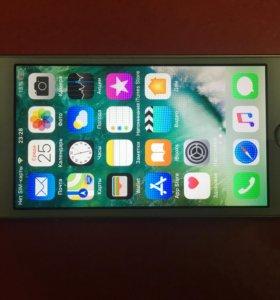 iPhone 5s 16g или обмен на 6 6s