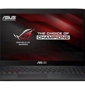 Ноутбук Asus, GL552VW-CN115T