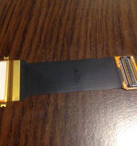 Шлейф Samsung i520