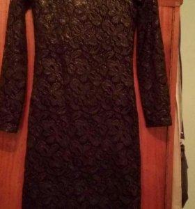 Вечернее платье..новое..