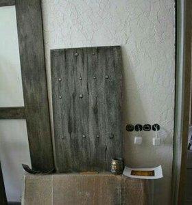Мастер по декоративным покрытиям