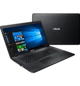 Ноутбук Asus, P552LA-1AXO