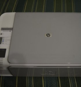 HP Photosmart C4340 All-in-One series