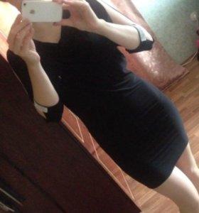 Платье новое 44-46 размер.