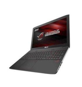 Ноутбук Asus, GL752VW-T4016T