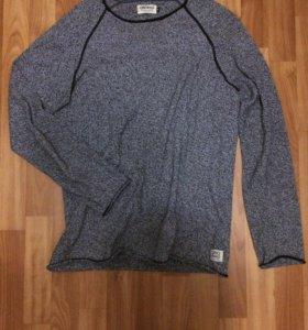 Кофта свитер водолазка джемпер