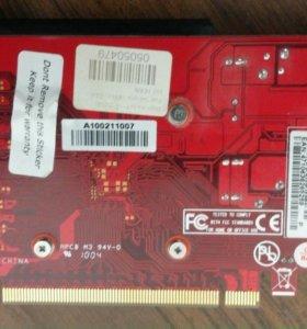 Видеокарта 8400GS
